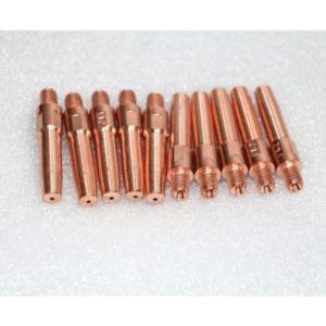 Длинный наконечник М6х45х1,2 мм