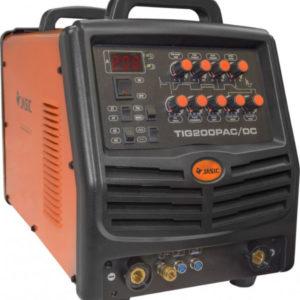 TIG 200p-acdc