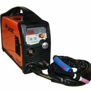 Аппарат аргонодуговой сварки TIG 200P ACDC (Е201)