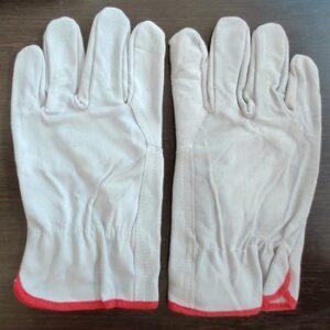 сварочные перчатки (краги)